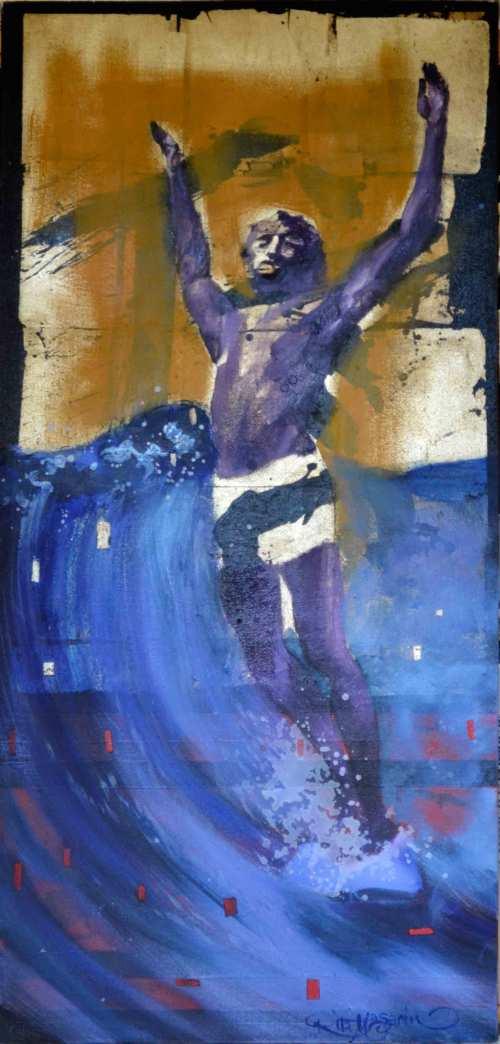 Peter Townend- Soul Arch